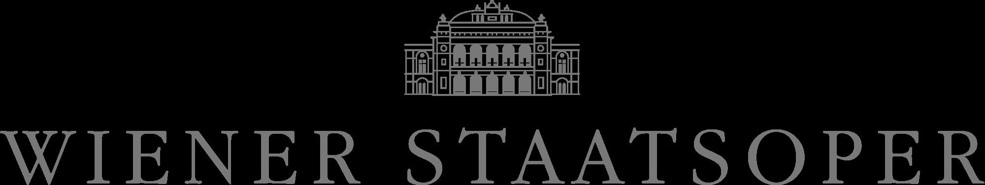 Wiener Staatsoper - Logo
