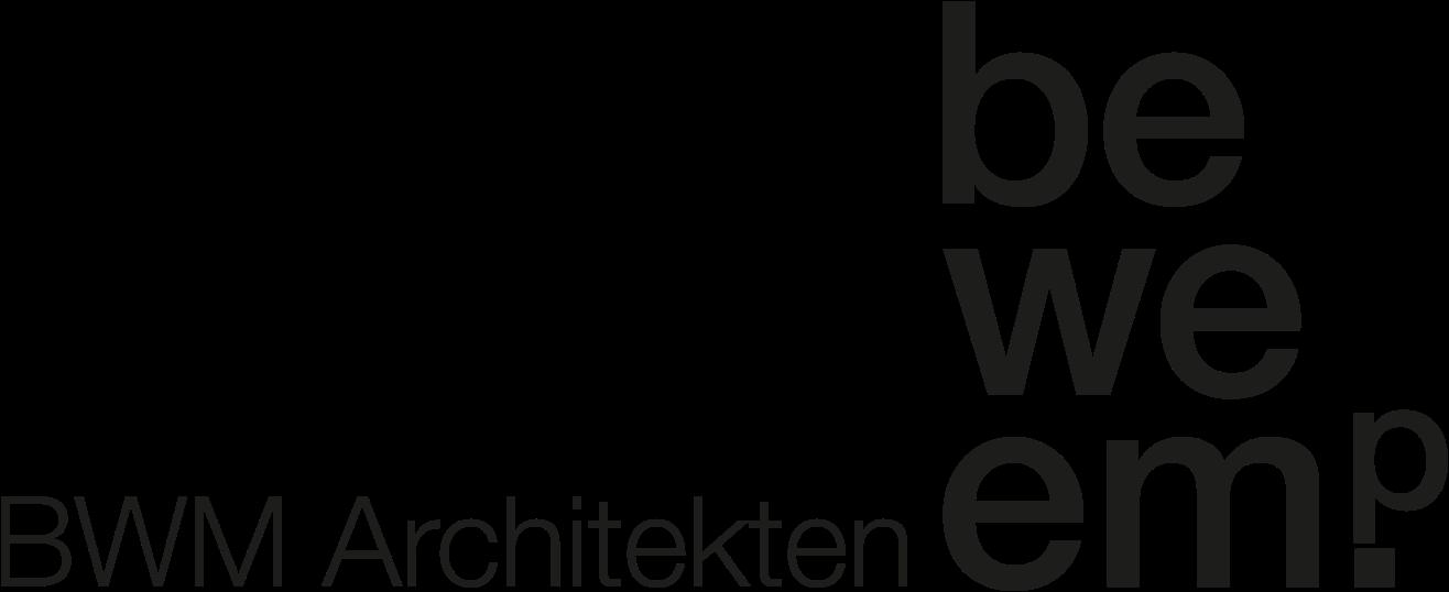 BWM Architekten Wien Logo