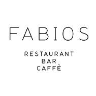 Fabios Restaurant Bar Cafe Wien - Logo