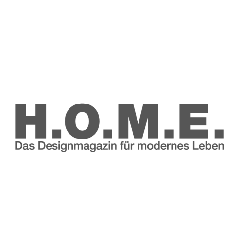 Home Magazin Logo