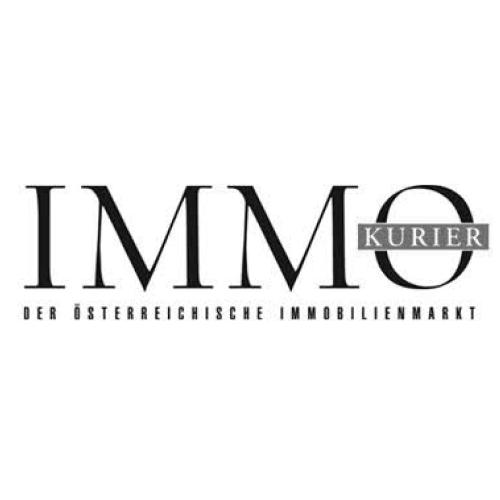 Immo Kurier Logo