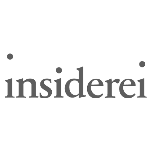 Insiderei Logo