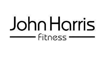 John Harris Fitness - Logo