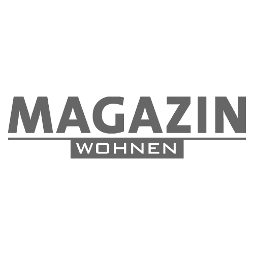 Magazin Wohnen Logo