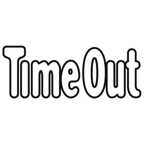 Timeout Magazin Logo